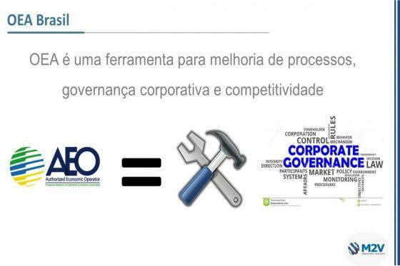Operador Econômico Autorizado - Ferramenta inteligente para uma gestão eficaz de negócio