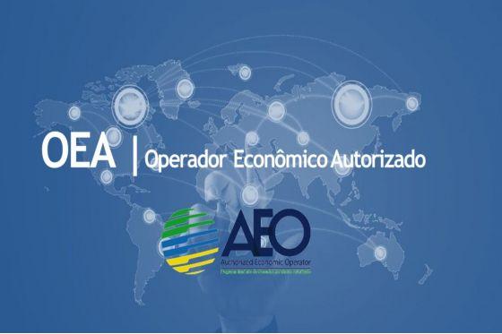 OEA – OPERADOR ECONÔMICO AUTORIZADO